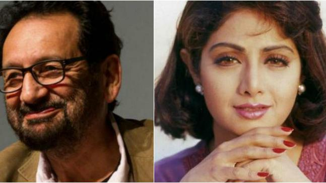 Shekhar Kapur asked National Award jury to not choose Sridevi: It is unfair to other girls