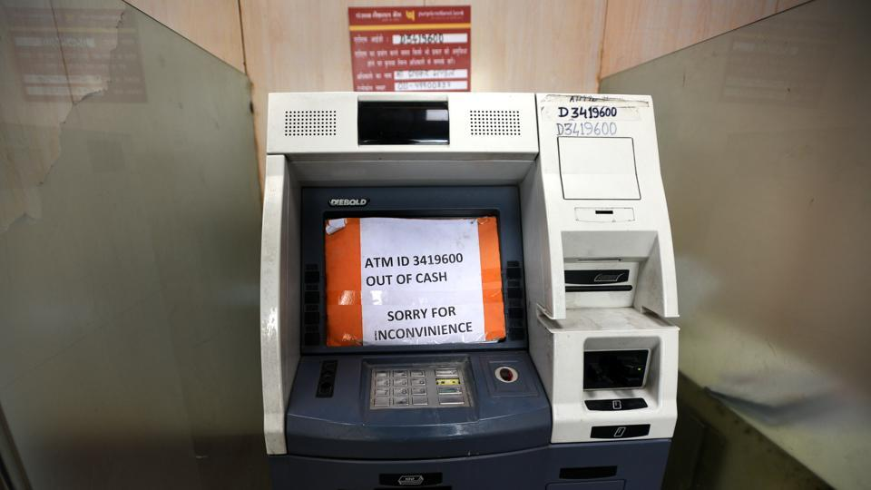 'Temporary problem' to 'no cash crunch': How govt responded to empty ATMs reports
