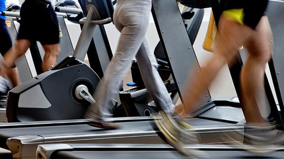 Weight loss fail: Before spending hours in the gym, fix this problem first