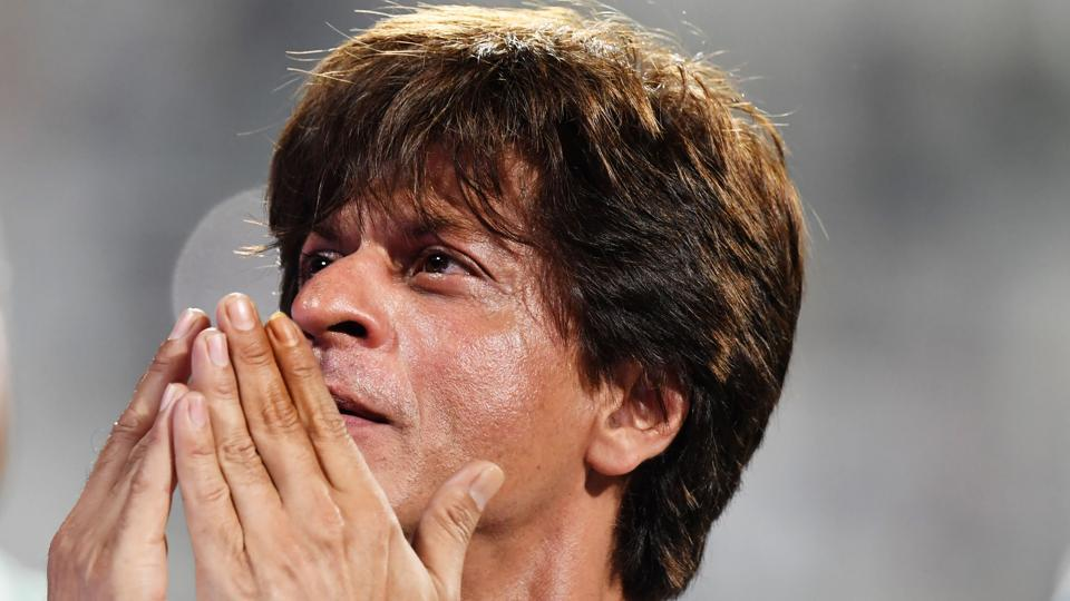 Shah Rukh Khan is ruining women's lives. This one did something about it