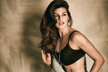 Jacqueline Fernandez Thinks These Two Stars Are The Fittest Actors In Bollywood