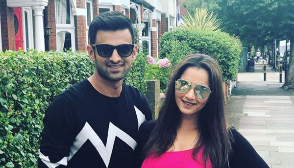 Sania Mirza announces her pregnancy
