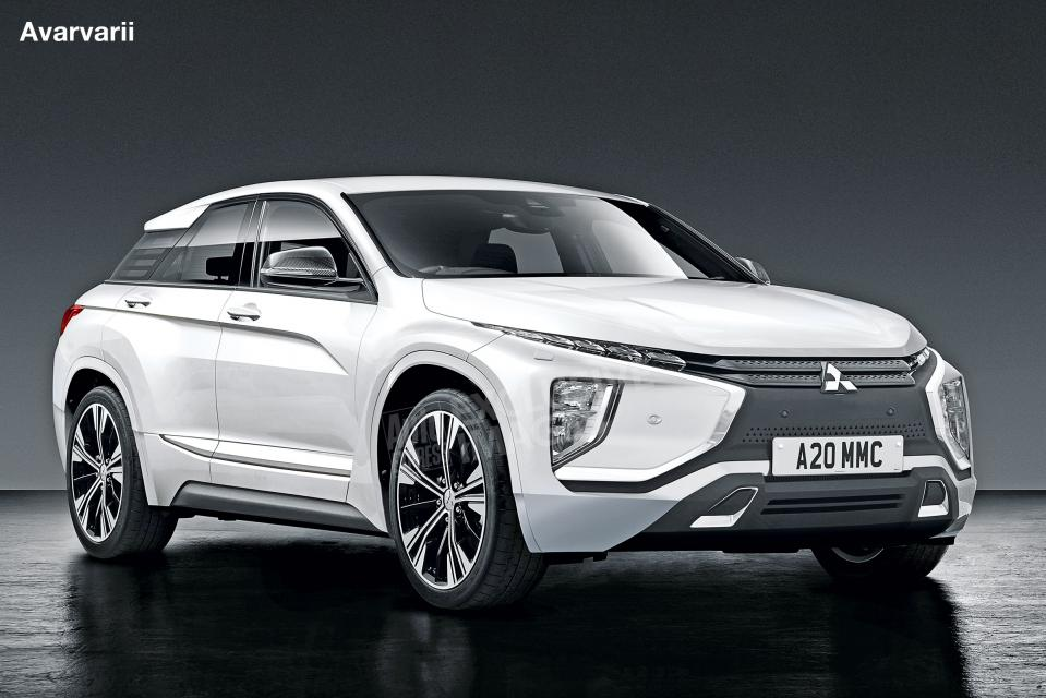 Next-generation Mitsubishi Lancer to be a crossover: We explain