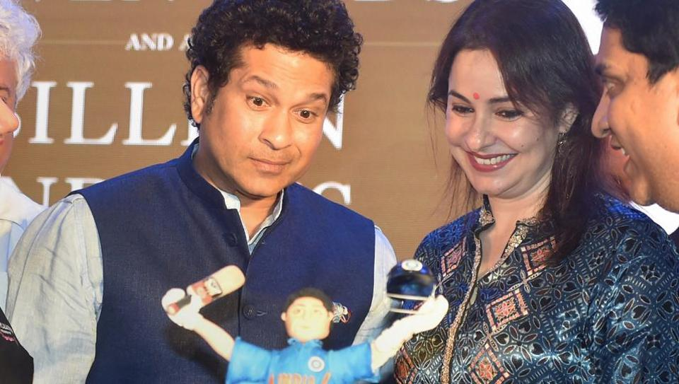 Sachin Tendulkar recounts Desert Storm, says Sharjah experience 'incredible'