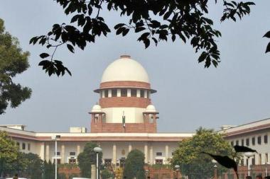Do You Have Any Relative Who Has Been Raped, Supreme Court Asks Lawyer