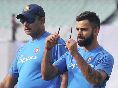 2019 ICC World Cup: India to open campaign versus South Africa on June 5