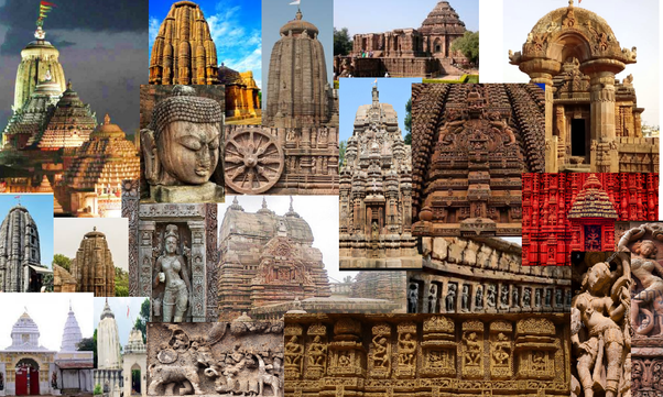 12 Unique Temples Of India That Have Created Their Place In The World