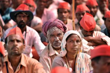Over 5,000 Gujarat Farmers Seek Permission to Die as Govt Acquires Land for Power Facility