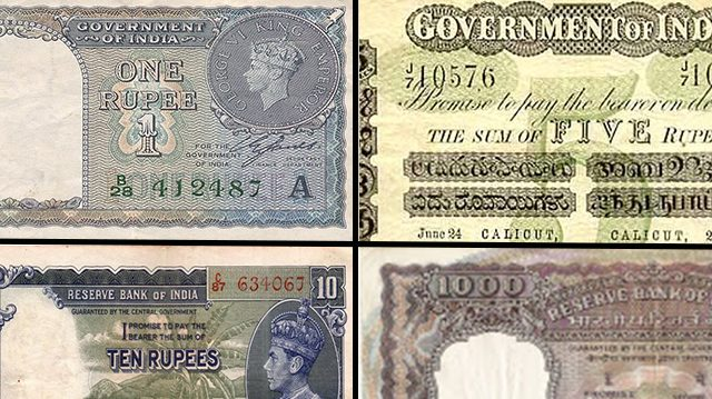 Interesting facts about the history of Indian currency that might intrigue you