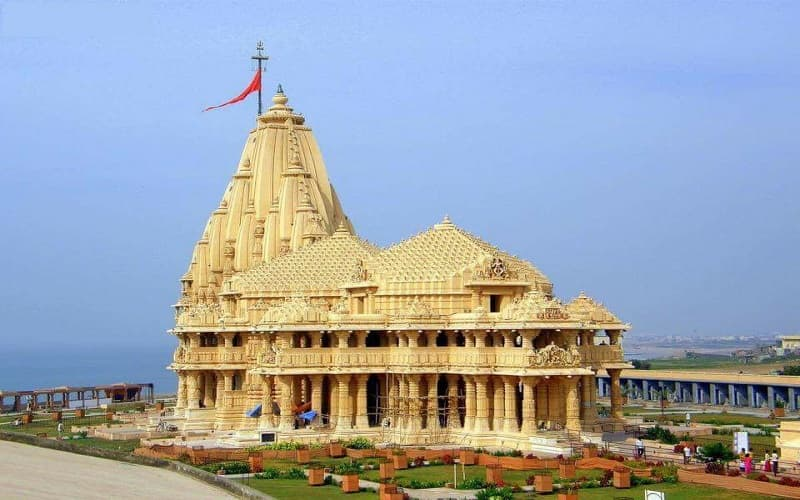 Top 10 Popular Temples In Gujarat