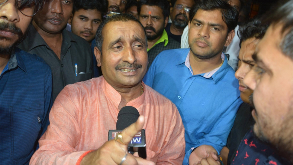 Unnao rape accused BJP MLA Kuldeep Sengar may face potency test