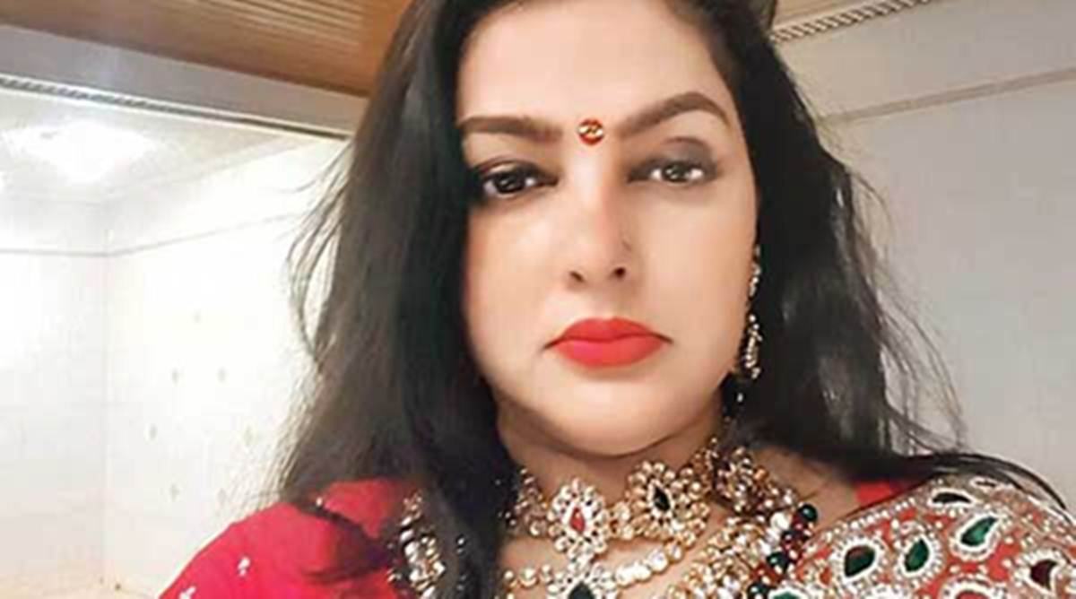 Mamta Kulkarni-ephedrine drug bust case: Court orders attachment of ex-Bollywood actor's Mumbai properties
