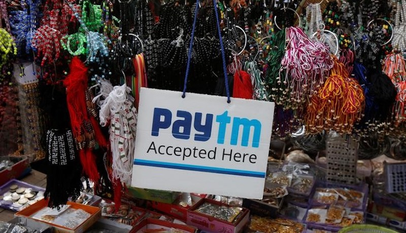 Paytm Tap Card Launched, Allows Offline Payments in Less Than a Second