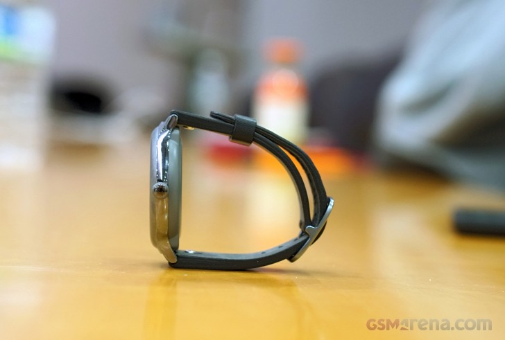LG Watch Timepiece details leak, it will be a hybrid smartwatch with Wear OS