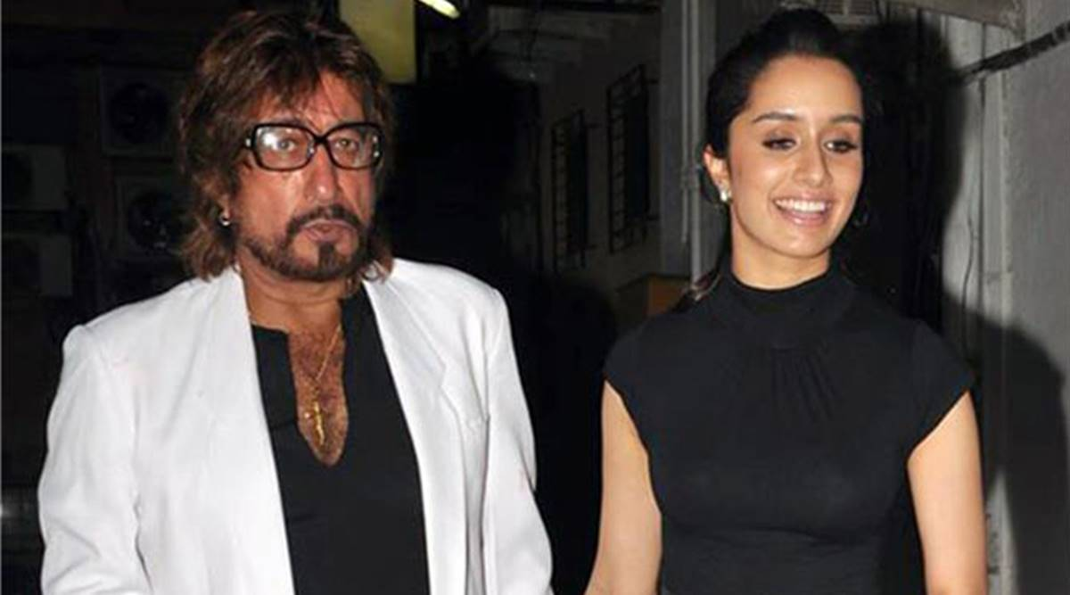 Shakti Kapoor on Shraddha's marriage plans: She will marry a man of her own choice