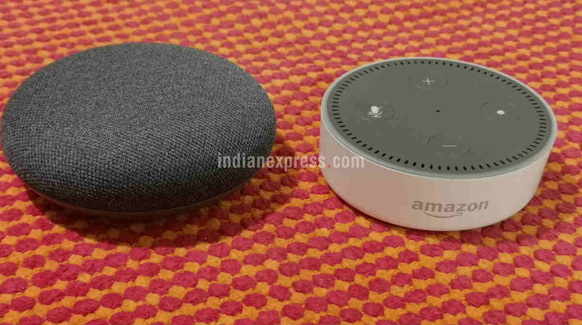 We asked Amazon Alexa and Google Assistant 12 desi questions: Here's how they responded