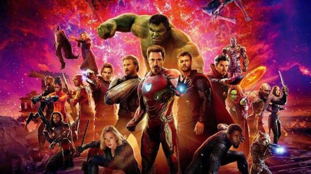 Avengers Infinity War beats Padmaavat, earns Rs 120.90 cr in three days in India