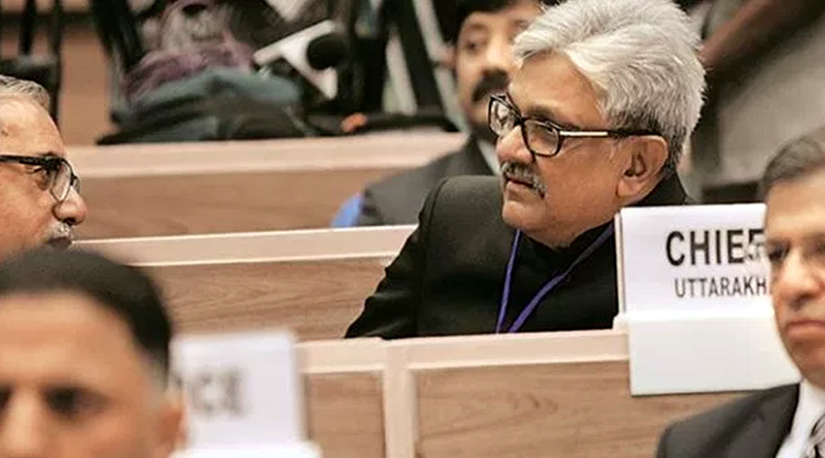 Justice KM Joseph elevation to apex court: 'Surprising that SC judge indicates decision before Collegium meeting'