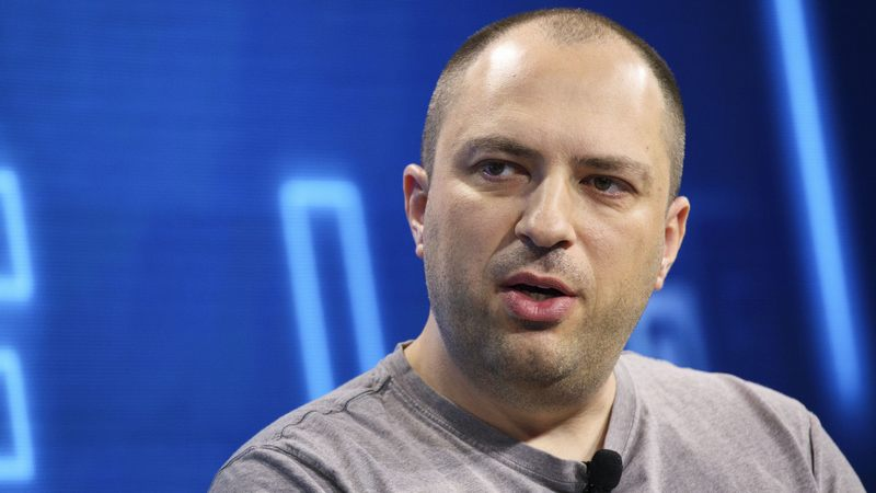 WhatsApp Founder Jan Koum Said to Leave After Broad Clashes With Facebook
