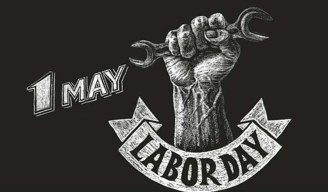 Labour Day Or May Day Is Dedicated To Workers. Know About Its Origins