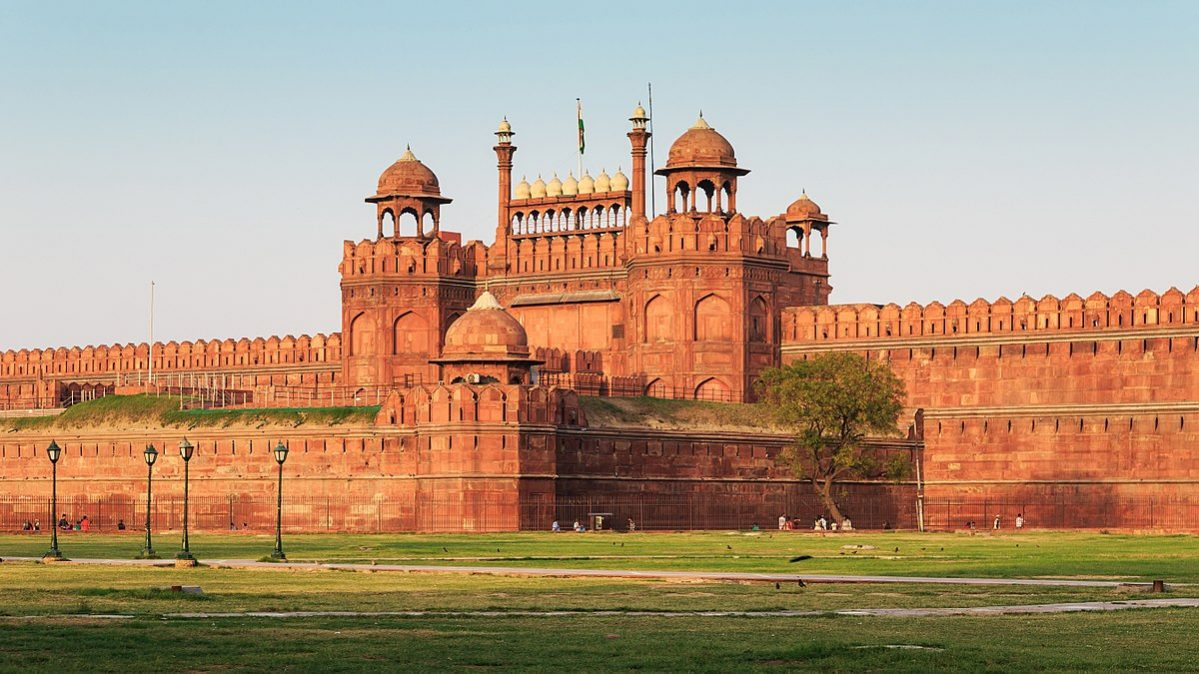 The row over Red Fort shows Indian liberals outrage first and Google much later
