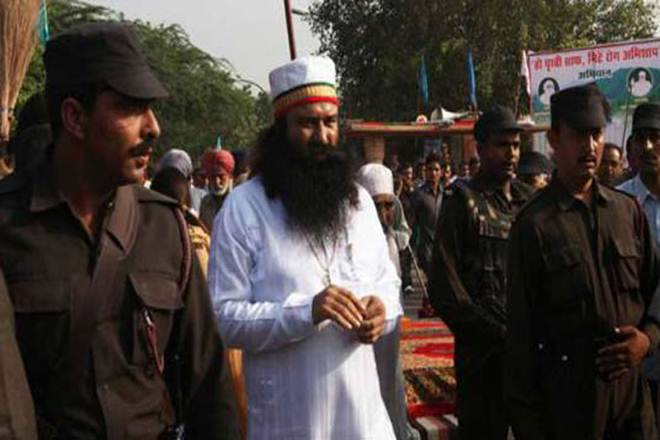 Who controls Dera Sacha Sauda in Ram Rahim's absence? Here's the surprising answer