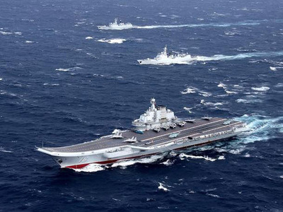 China deploys missiles in South China Sea, says it has