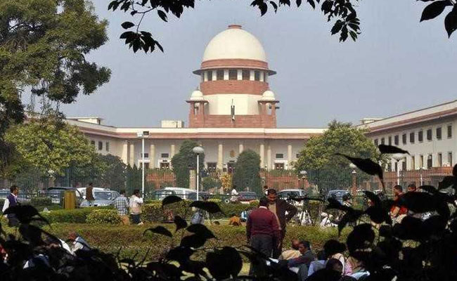 Supreme Court Ends Practice Of Mentioning Urgent Cases Before Chief Justice of India