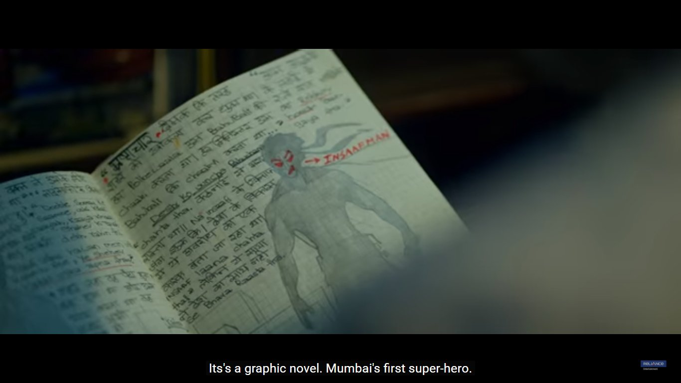 Fingers Crossed But India Might've Finally Cracked The Superhero Formula With 'Bhavesh Joshi'