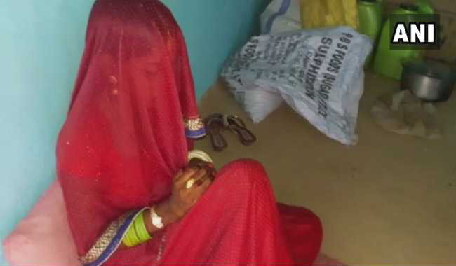 After 22 Years, A Wedding In This Rajasthan Village
