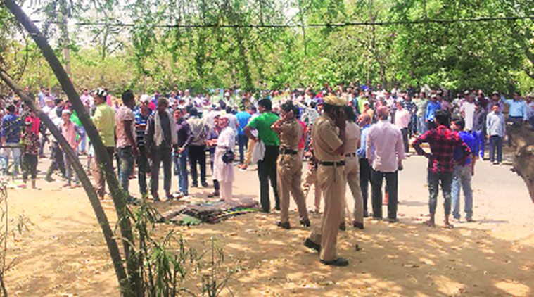 Gurgaon open spaces barred for faithful: Right-wing Hindu outfits prevent namaz at many places