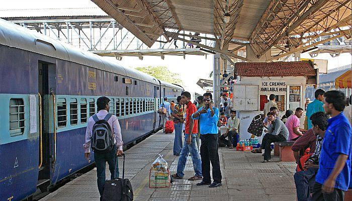 Indian Railways busts major Tatkal booking racket using IRCTC `counter software`
