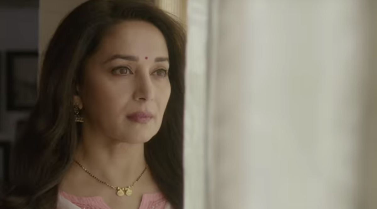 Bucket List star Madhuri Dixit: Marathi cinema is in its golden phase