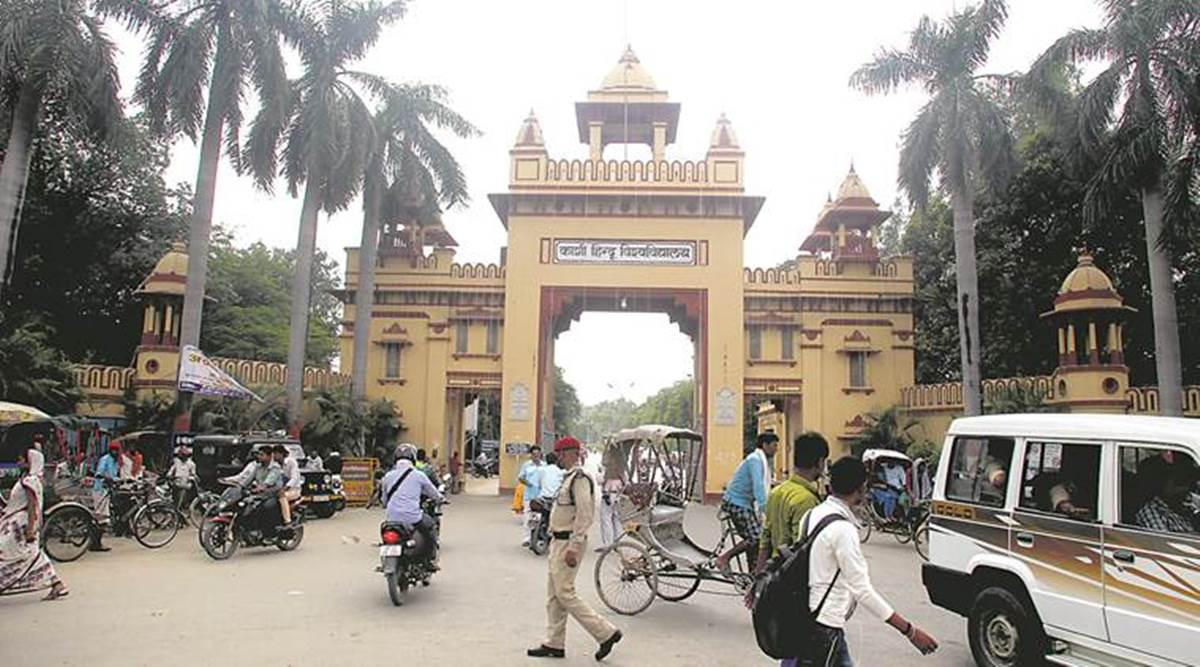 BHU on boil after proctor says 2017 protests sponsored