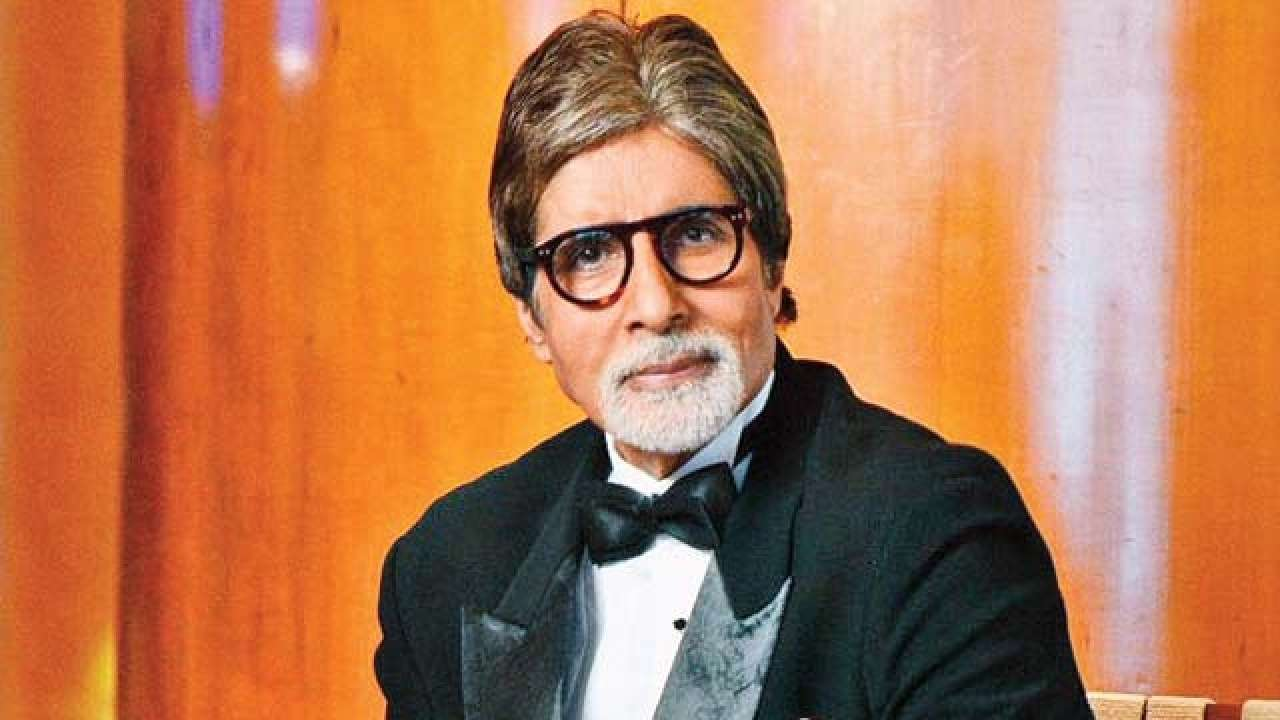 Trolls target Amitabh Bachchan over his request to