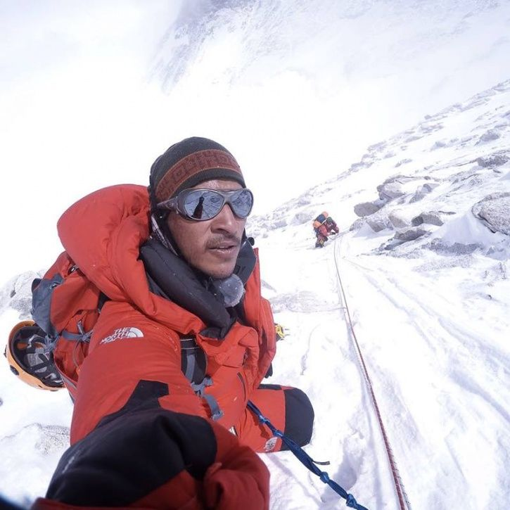 Meet The Man Who Will Climb Mt. Kangchenjunga Without An Oxygen Cylinder