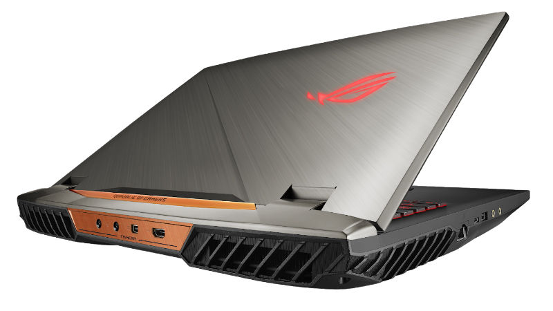 Asus TUF Gaming FX504, ROG G703 With 8th Gen Intel Processors Launched in India: Price, Specifications, Features