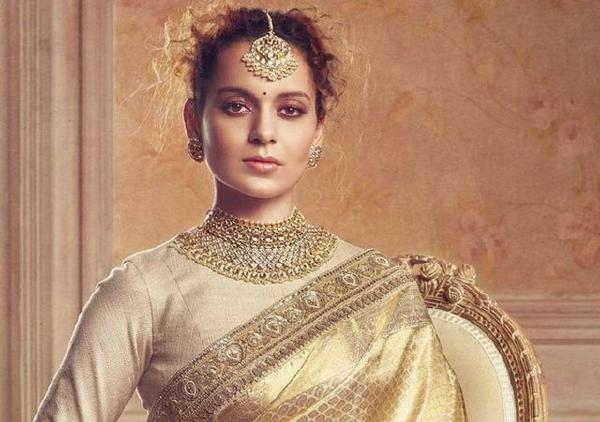 On a mission to take the fashion industry by a storm, Kangana to wear a Sabyasachi creation at Cannes 2018