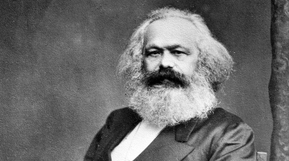 Marx, The Humanist