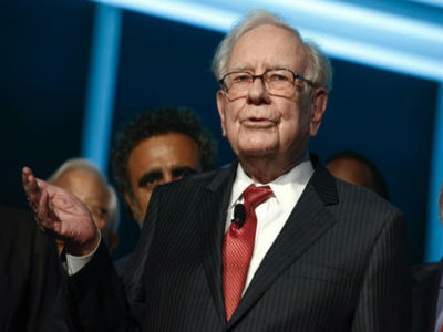 Warren Buffet doesn
