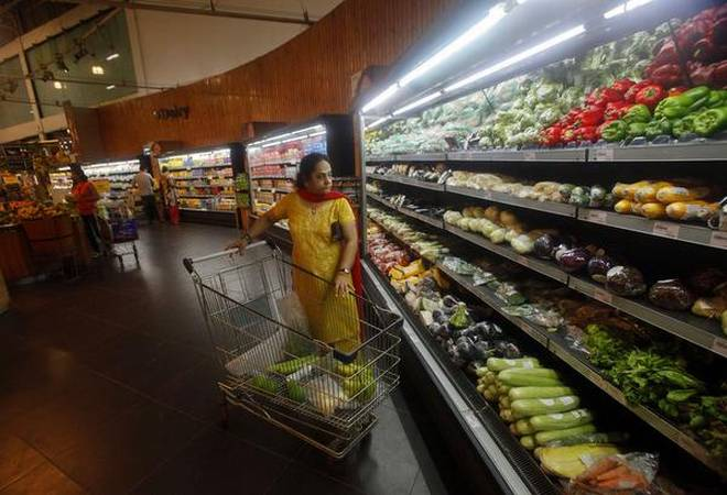 New norms for labelling packaged GM food ready