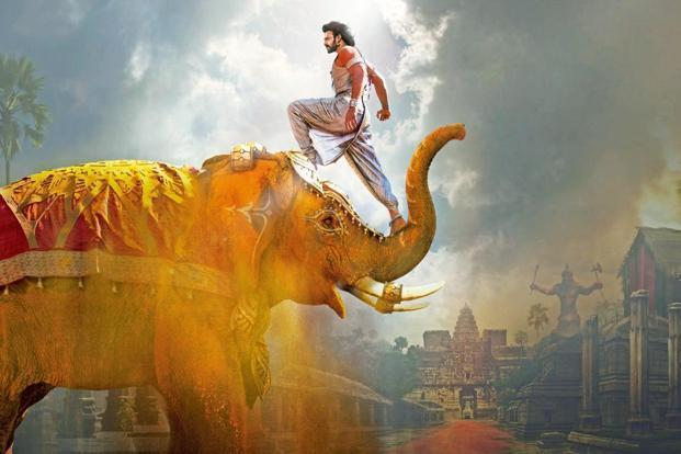 Why 'Baahubali 2' is not breaking any records in China