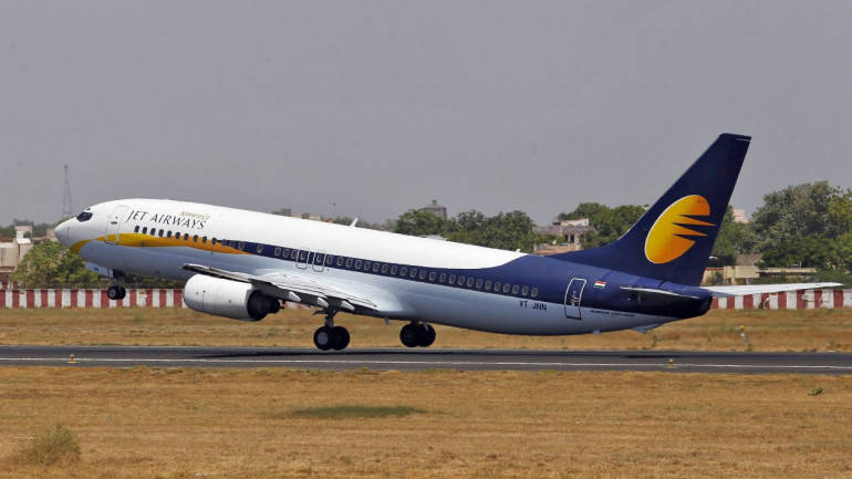Govt denies approval for Jet Airways-Jet Lite merger