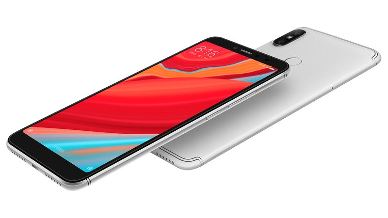 Redmi S2 With 16-Megapixel Selfie Camera, 18:9 Display Launched in China