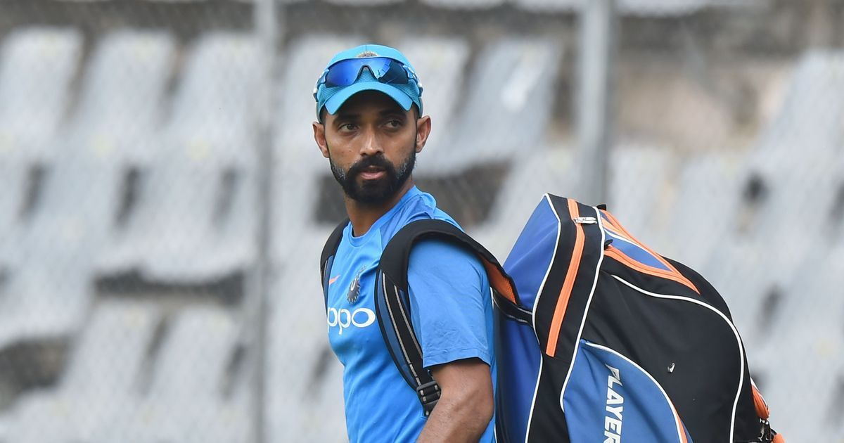 End of World Cup hopes? Ajinkya Rahane's white-ball career hits another roadblock