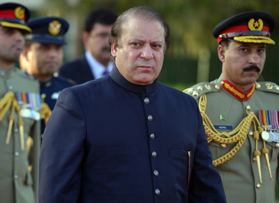 Nawaz Sharif Admits Pak Terrorists Carried Out 26/11 Mumbai Attacks