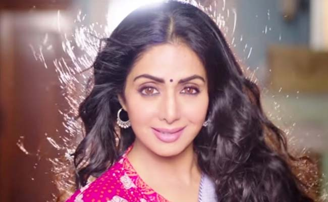 Supreme Court Rejects Request For Probe Into Sridevi