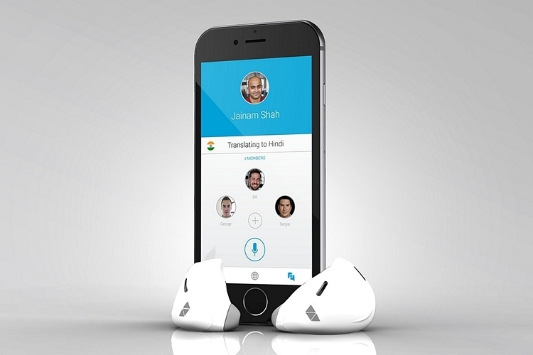 Pilot Earpiece Translates Foreign Languages For You In Real Time