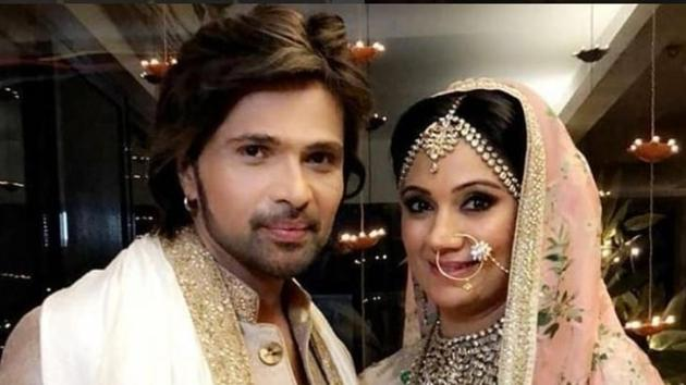 Who is Himesh Reshammiya's wife, Sonia Kapoor? All you need to know about the TV actor