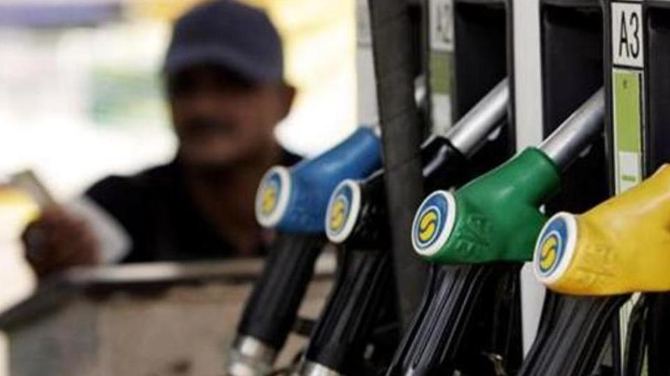 Petrol, diesel prices soar for second time in two days after Karnataka polls